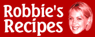 Robbie's Recipes